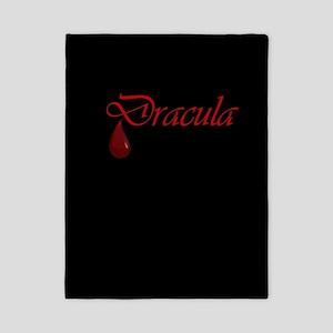 Dracula Twin Duvet