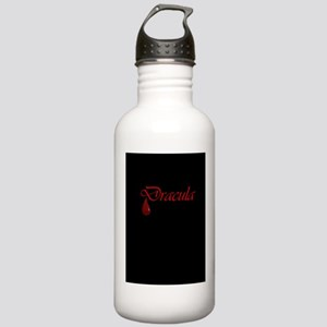 Dracula Water Bottle