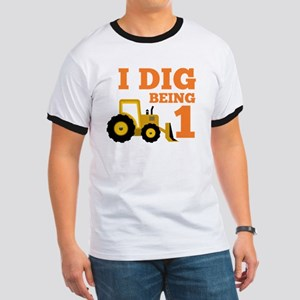 Dig Being 1 T-Shirt