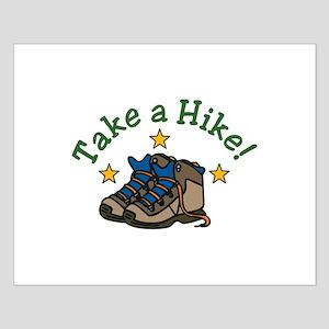 Take a Hike! Posters