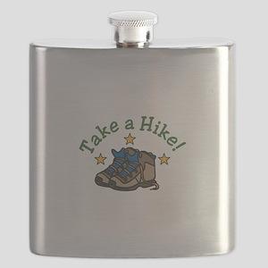 Take a Hike! Flask