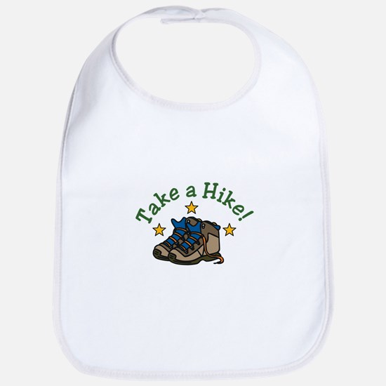 Take a Hike! Bib