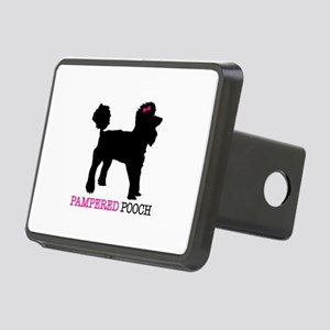 pampered pooch Hitch Cover