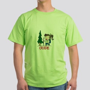 Guide Girl T-Shirt