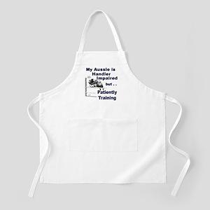 Aussie Agility BBQ Apron