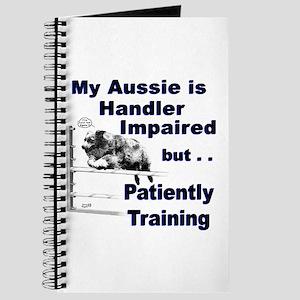 Aussie Agility Journal
