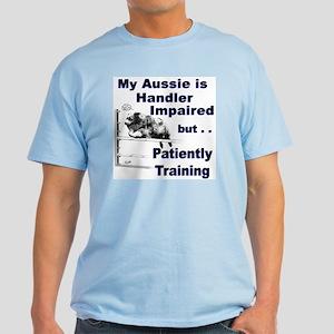 Aussie Agility Light T-Shirt
