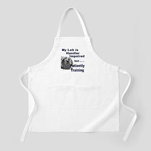Lab Agility  BBQ Apron