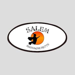 Salem Massachusetts Witch Patch