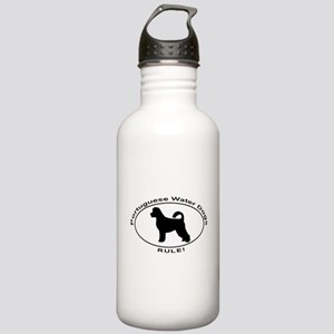 PORTUGUESE WATER DOG Stainless Water Bottle 1.0L