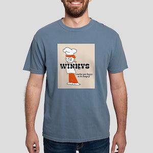 Winkys Hamburgers Logo T-Shirt