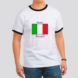 Aloha! Brazil T-Shirt
