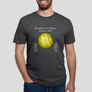 transit-of-venus-10-whiteLetters cop T-Shirt