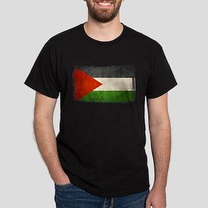 Free Palestine Dark T-Shirt