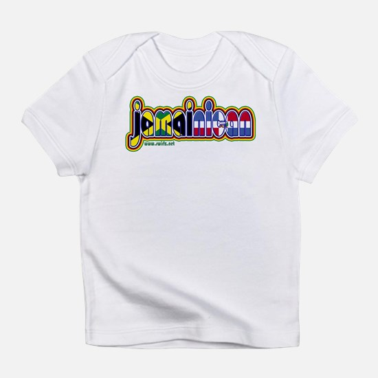 Cute Carribean Infant T-Shirt