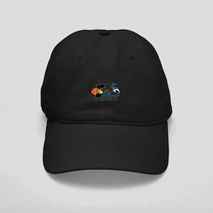 It's better in the Bahamas Black Cap
