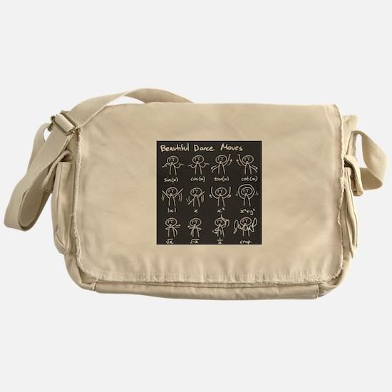 Cute View Messenger Bag