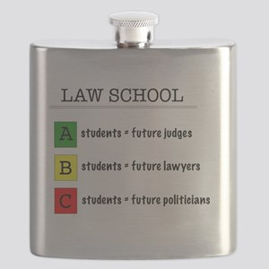 law student futures Flask
