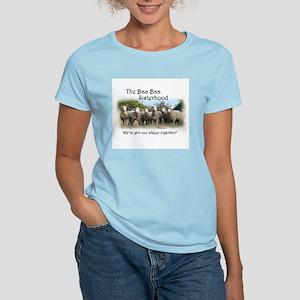 Pastel Baa Baa Sisterhood Shirt