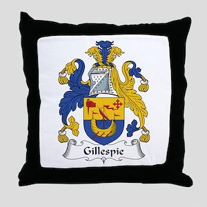 Gillespie Throw Pillow