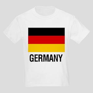 I Heart Germany T-Shirt