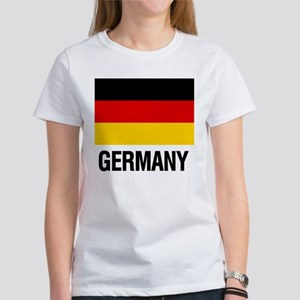 I Heart Germany T-Shirt
