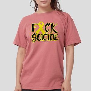 Fuck Suicide T-Shirt
