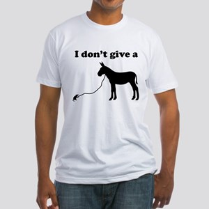 I don't give a rats ass T-Shirt