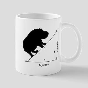 Hippotenuse Mugs