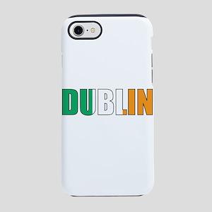 Dublin iPhone 7 Tough Case