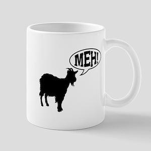 Goat meh Mugs