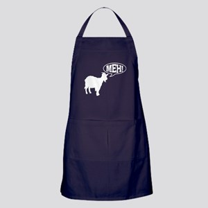 Goat meh Apron (dark)