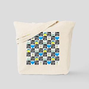 BRIDESMAID LUV Tote Bag