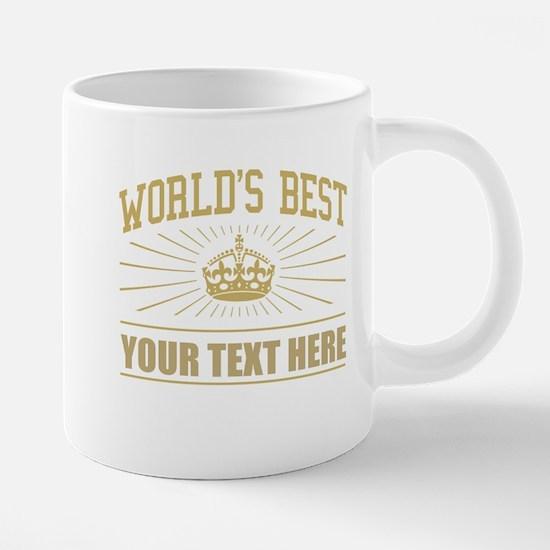 World's best ... Mugs