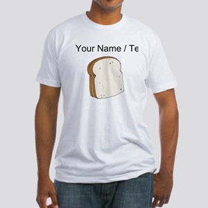 Custom Peanut Butter Sandwich T-Shirt