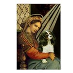 Madonna & Tri Cavalier Postcards (Package of 8)