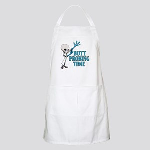 BUTT PROBING TIME Apron