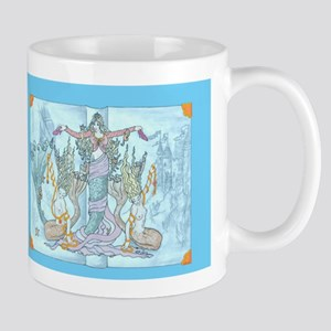 mermaid tales Mugs