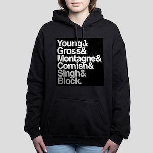 Queens of Public Radio Sweatshirt