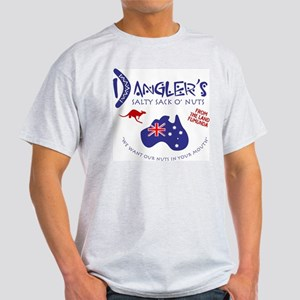 Dangler's Salty Nuts T-Shirt