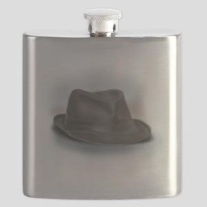 Hat for Leonard 2 Flask