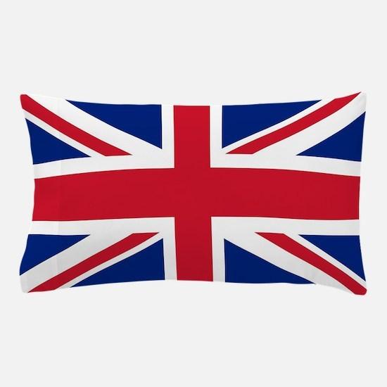 UK Flag Pillow Case