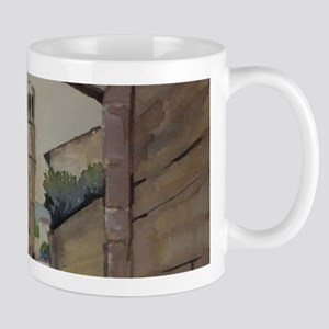 Pedralbes Cathedral Mugs