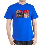 Solid Rock Dark T-Shirt
