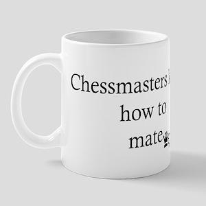 Chessmaster Mug