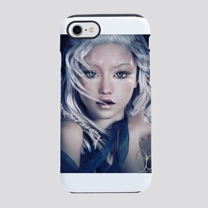 Beauty of the Cold iPhone 7 Tough Case