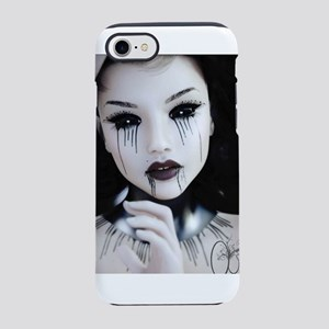Dark Desires iPhone 7 Tough Case