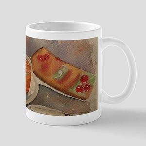 breakfast Mugs