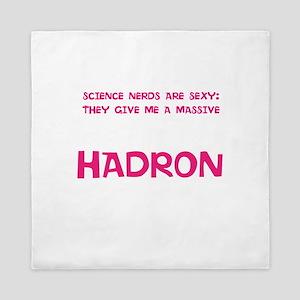 Hadron Queen Duvet