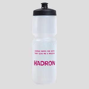 Hadron Sports Bottle